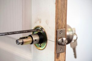 Indianapolis Residential Locksmith home