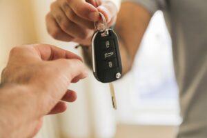 Car Key Indianapolis