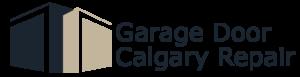 Calgary Garage Door Service