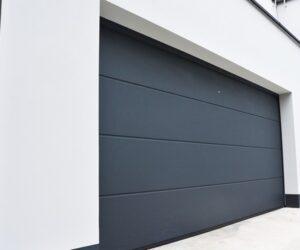 calgary garage door installation